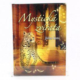 Kniha Mystická zvířata