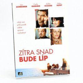 DVD film Zítra snad bude líp
