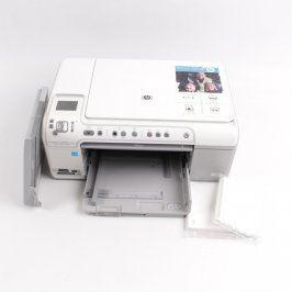 Multifunkční tiskárna HP PhotoSmart C5300