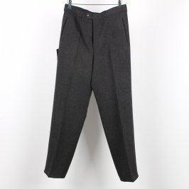 Pánské kalhoty Lare tmavě šedé