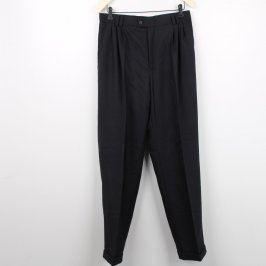 Pánské kalhoty Ellago černé