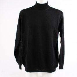 Pánský svetr Colerige černý