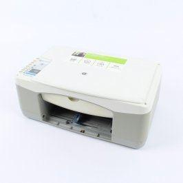 Multifunkční tiskárna HP DeskJet F380