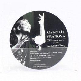 Gabriela Vránová dokument z cyklu neobyčejné