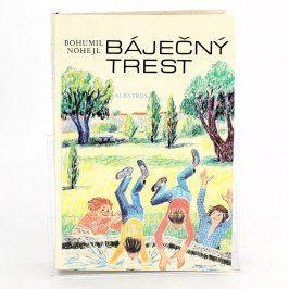 Dětská knížka Báječný trest