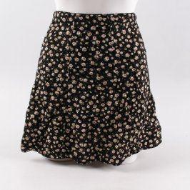 Dámská volnočasová sukně Pimkie