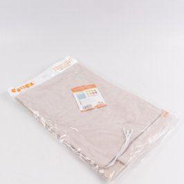 Dětská deka Emitex béžové barvy