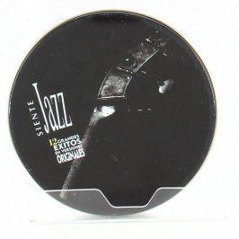 CD Siente Jazz - 12 grandes exitos