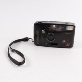 Analogový fotoaparát Polaroid 35 mm