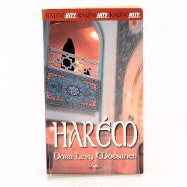 Kniha Harém - D. L. Mossanen