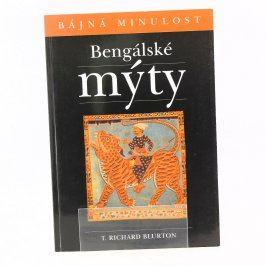 Kniha Bengálské Mýty - Blurton