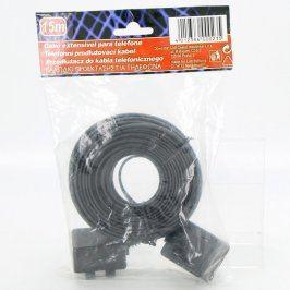 Telefonní prodlužovací kabel Lidl