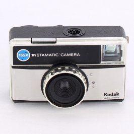 Analogový fotoaparát Kodak Instamatic 155X