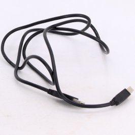 Kabel USB A - B 140 cm
