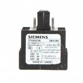 Stykač Siemens 3TX4422-0A