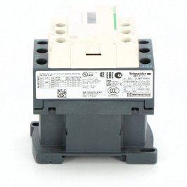 Stykač Schneider LC1D18P7 230V AC 7,5kW