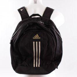 Sportovní batoh Adidas černé barvy