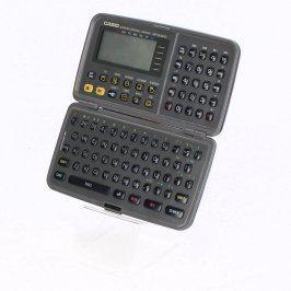 Digitální databanka Casio SF-5300