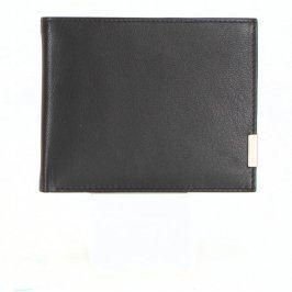 Peněženka Charles Jourdan odstín šedé