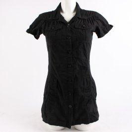 Dámské šaty Girls want to have fun černé