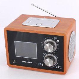 Radiopříjímač Roadstar HRA-1300