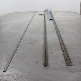 Vodící lišta dveří Hautau ATRIUM HKS 200 Z