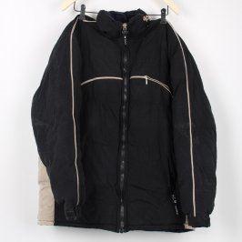 Pánská bunda Scott & Fox černá