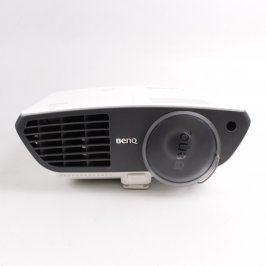 Projektor Benq W700 bílý 1280×720 px