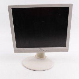 LCD monitor Fujitsu Siemens A19-2A 19'' bílý