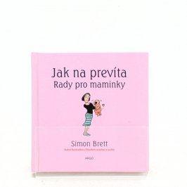 Kniha Jak na prevíta - Simon Brett