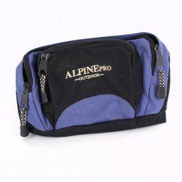 Ledvinka Alpine Pro Outdoor černo modrá