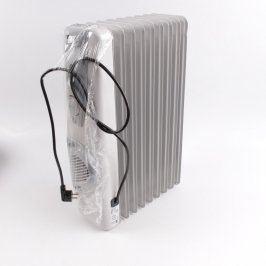 Olejový radiátor TESY CB 2009 E 01 V bílý