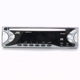 Odnímatelný panel autorádia JVC KD-S641