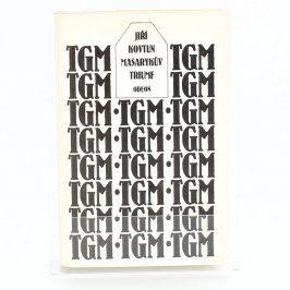 Kniha Masarykův triumf Jiří Kovtun