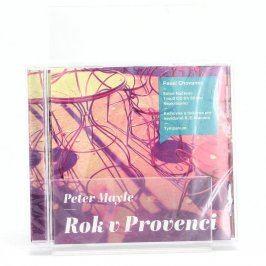 Audiokniha Rok v Provenci