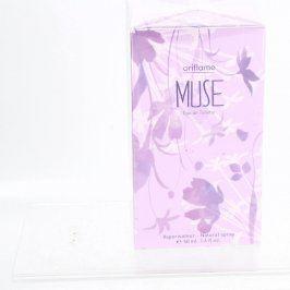 Toaletní voda Oriflame Muse