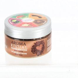 Tělový peeling Dermacol Aroma Ritual