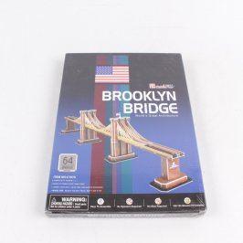 Puzzle CubicFun Brooklyn Bridge