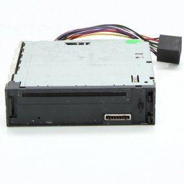 Autorádio s CD přehrávačem JVC KD-S641