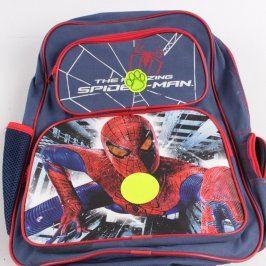 Školní batoh The amazing Spider Man