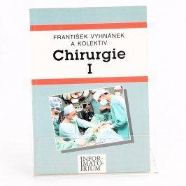 Kniha Chirurgie I