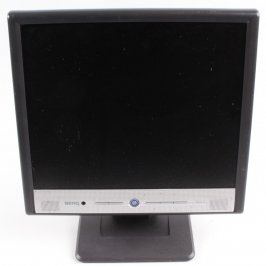 LCD monitor Benq FP767-12