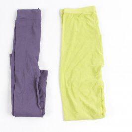 Punčocháče bez nohavic Bellinda a YBE