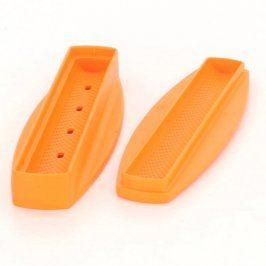 Formička Tupperware oranžová