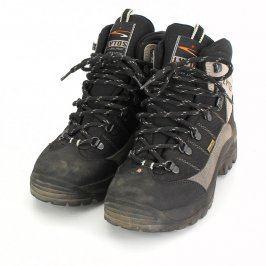 Turistická kotníková obuv Lytos