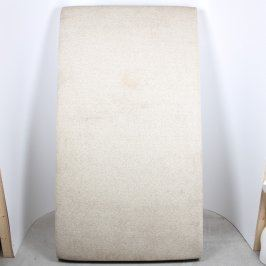 Pěnová matrace s roštem 203x113 cm