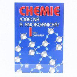 Učebnice Obecná a anorganická che.