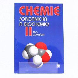 Učebnice Chemie organická a bioch.