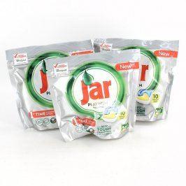Tablety do myčky Jar 3 balení