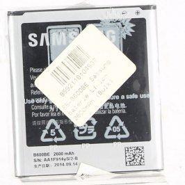 Baterie pro mobil Samsung S4